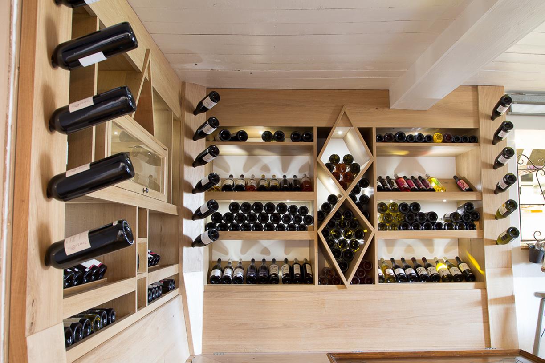 Accompagner votre repas avec du vin, Chez mon Jules